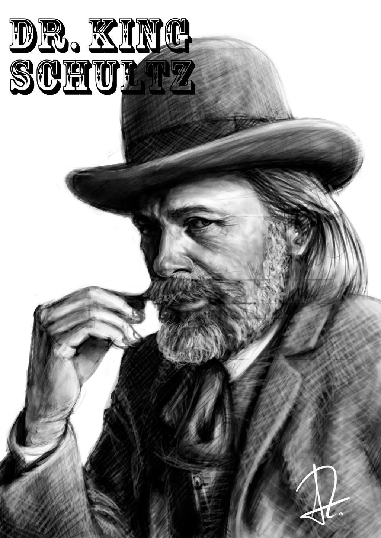 Dr King Schultz