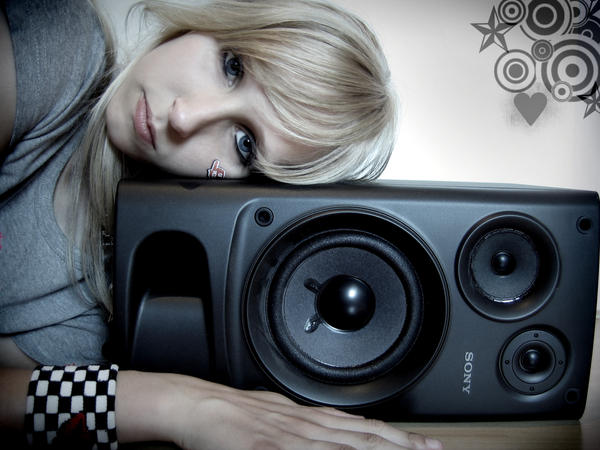 i love music by ~Always-Emo on deviantART