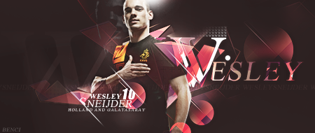 Hi guys! Sneijder_by_bencida-d5xpgon