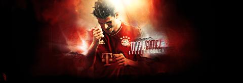 Gomez by BenciDA