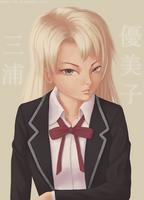 Miura Yumiko by miura-n315