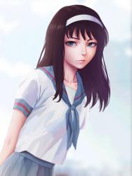 Akiha by miura-n315
