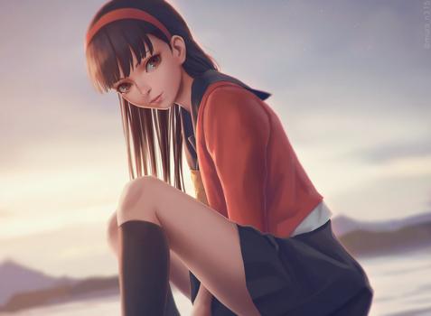 P4 Yukiko
