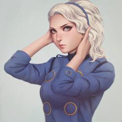 P4 Margaret