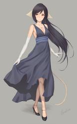 Kuon by miura-n315