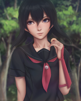 Kurome