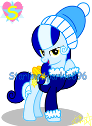 Wintershine's Winter Outfit by StarlineSparkle896
