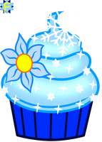 Freezing Ice's Cutie Mark by StarlineSparkle896