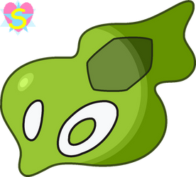 Pokemon Base 59: Zygarde Zell