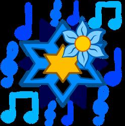 (MLP) Siren Flakestar's Cutie Mark