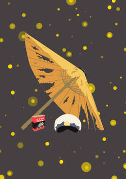 Grave of the fireflies - Series 1