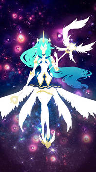 Soraka Star Guardian