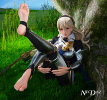 Corrin Revisited: Sitting at the Tree