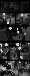 Legio Arcana-Chapter 5: Page 1-3 by bluehorse-rmd