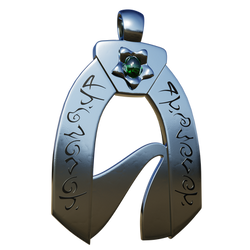 The Traveler Symbol