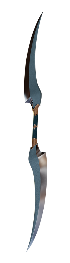 Farriwen Breeze's Dual-Blade