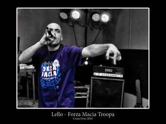 LELLO by LELLO-diavoletto