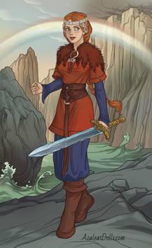 Witcher-Cerys an Craite 2
