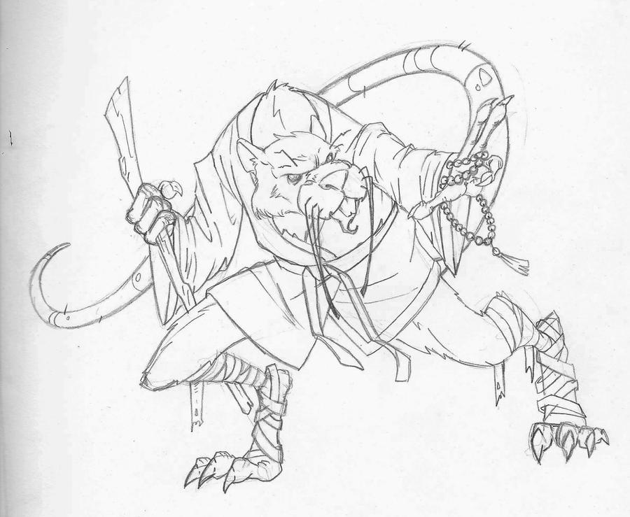 master splinter coloring pages - pin master roshi colouring pages on pinterest