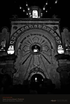 San Guillermo Church, 2