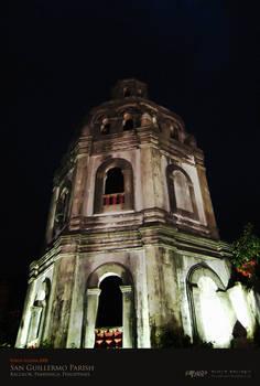 San Guillermo Church, 4