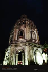 San Guillermo Church, 4 by thenonhacker