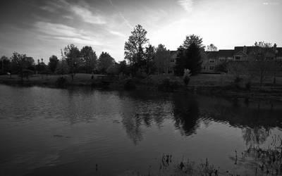 Coltsfoot Lake 1 by thenonhacker