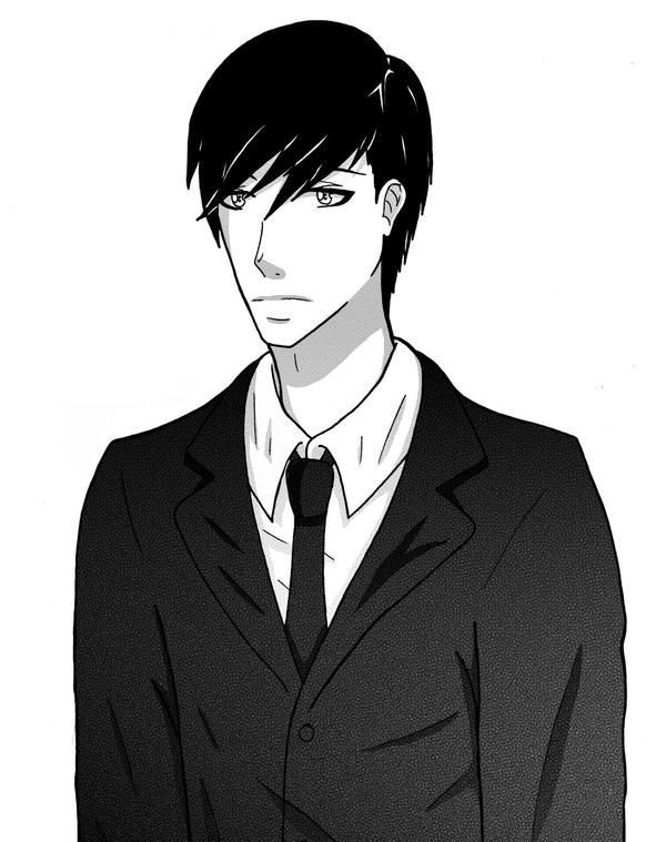Dean by JigoKuu