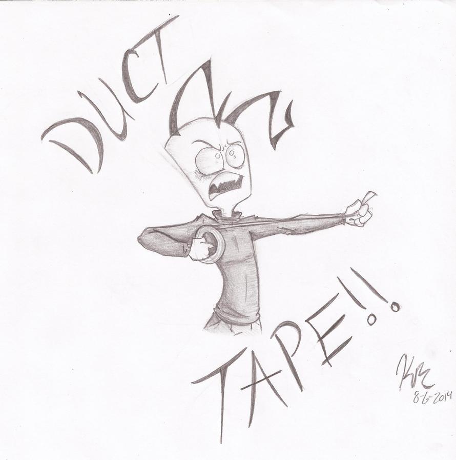 DERCT TERP!!! by HugaDuck