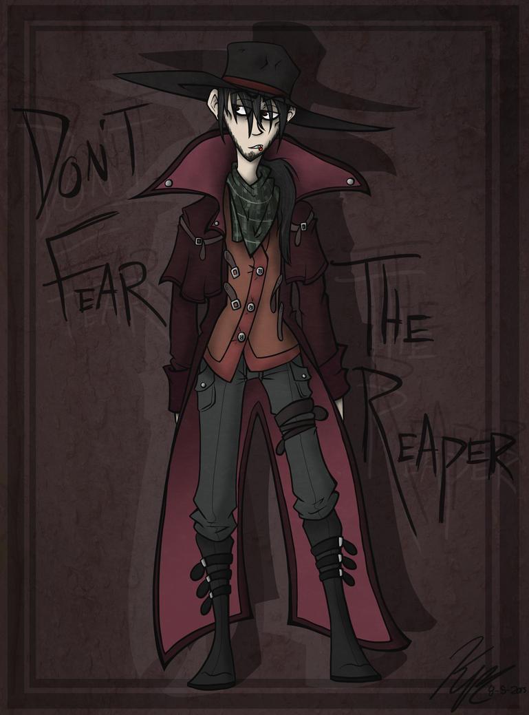 Reaper by HugaDuck