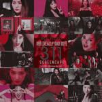 Red Velvet  - RBB (Really Bad Boy) MV (Screencaps)