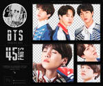 PACK PNG'S BTS (wiintermoon)