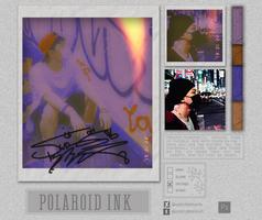 Polaroid Ink Effect (wiintermoon)