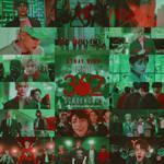 Stray Kids - Miroh MV (Screencaps)