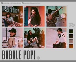 Bubble Pop! - wiintermoon  by wiintermoon