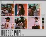 Bubble Pop! - wiintermoon