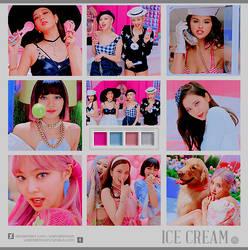 Ice Cream - wiintermoon