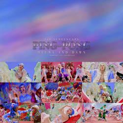 Hyuna and Dawn - Ping Pong (wiintermoon)