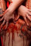 Blood Lust II by KayleighKay