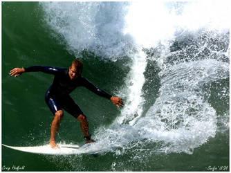 Surfin' USA by CraigHadfield