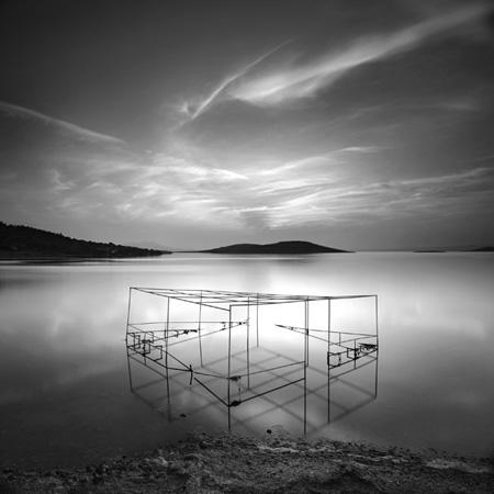 Aegean Square by SerdarAKIN