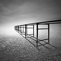 Zen Pier.. by SerdarAKIN