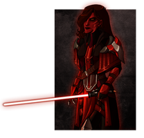 Sith Farorei by skybison
