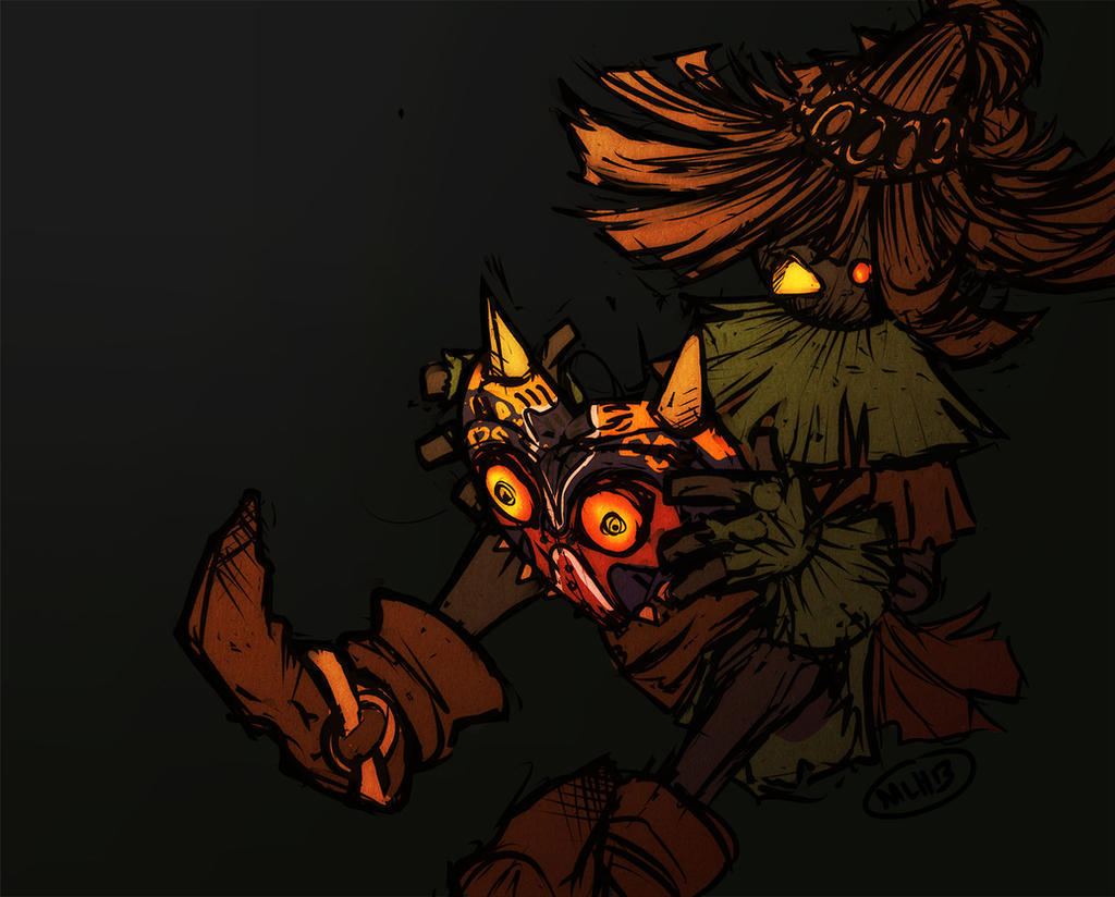 a terrible fate by skybison