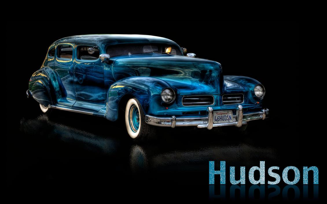 1946 hudson by jmotes on deviantart for Hudson log