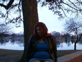 Amy Pond - Like a Fairy Tale by dreamin-star