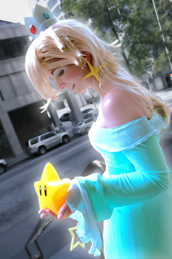 Rosalina by evaliation