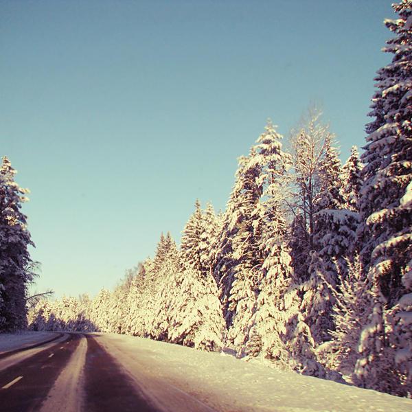 let it snow by artahh