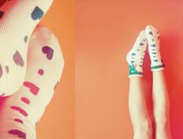 happy feet II by artahh