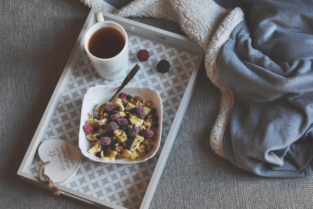 Lazy morning by artahh